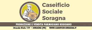 CASEIFICIO SORAGNA